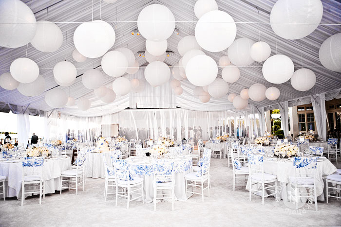 Schupepe Tents marquee wedding