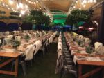 Schupepe Tents marquee