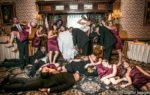 Schupepe Tents wedding blunders
