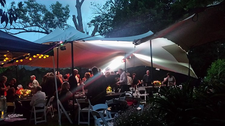 Schupepe Tents